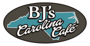 BJs Carolina Cafe logo