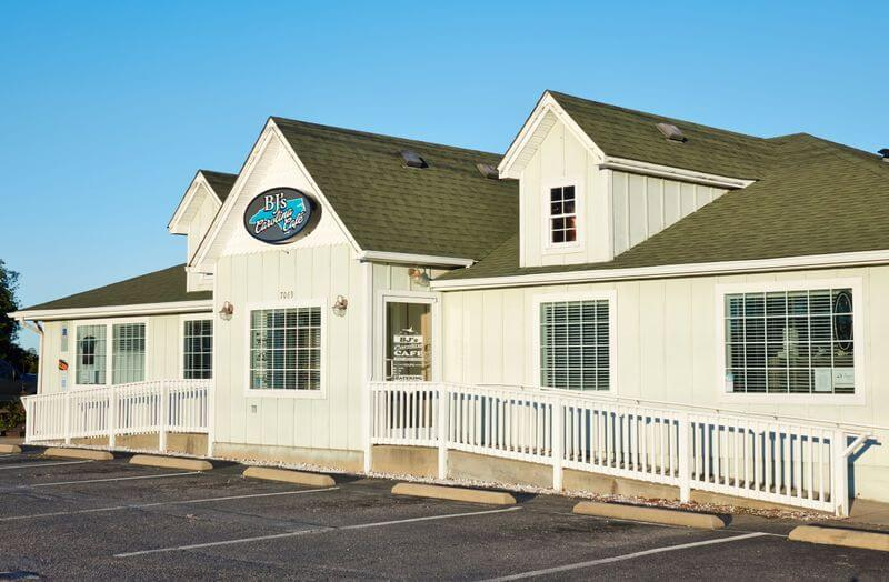 BJ's Carolina Cafe OBX Location 02