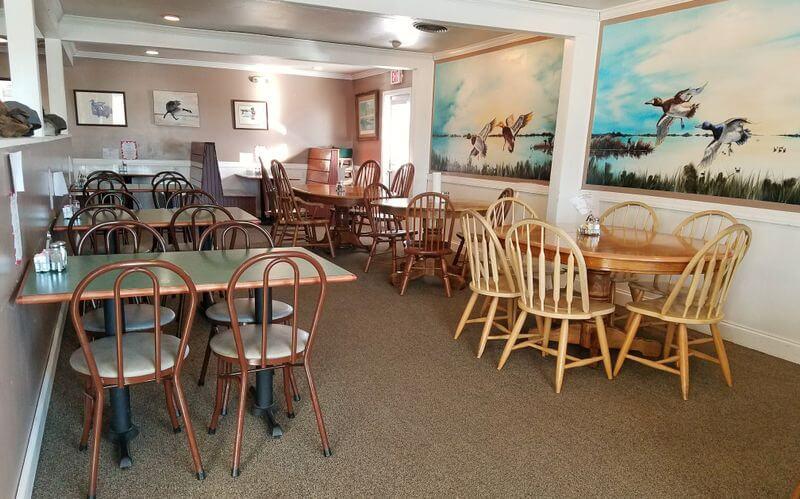 BJ's Carolina Cafe OBX Location 11