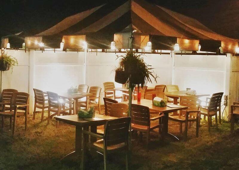 BJ's Carolina Cafe OBX Location 18