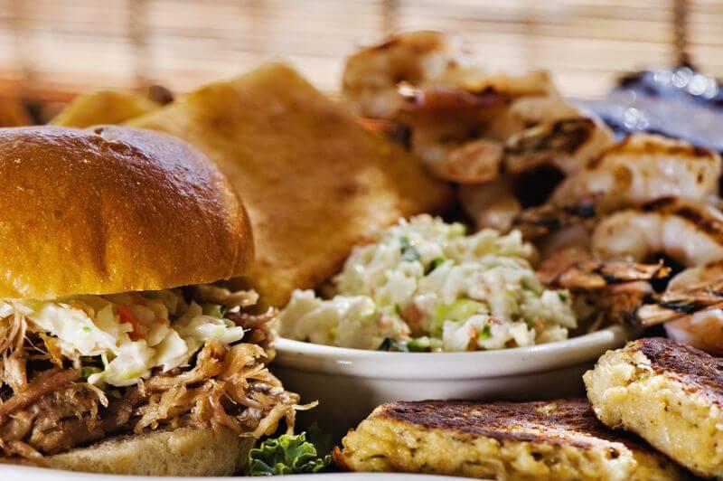 BJ's Carolina Cafe OBX Food 10